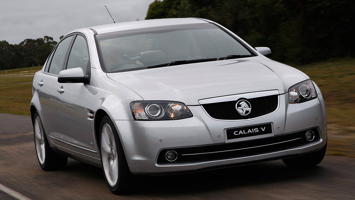 new used holden commodore vt cars for sale in australia autos post. Black Bedroom Furniture Sets. Home Design Ideas