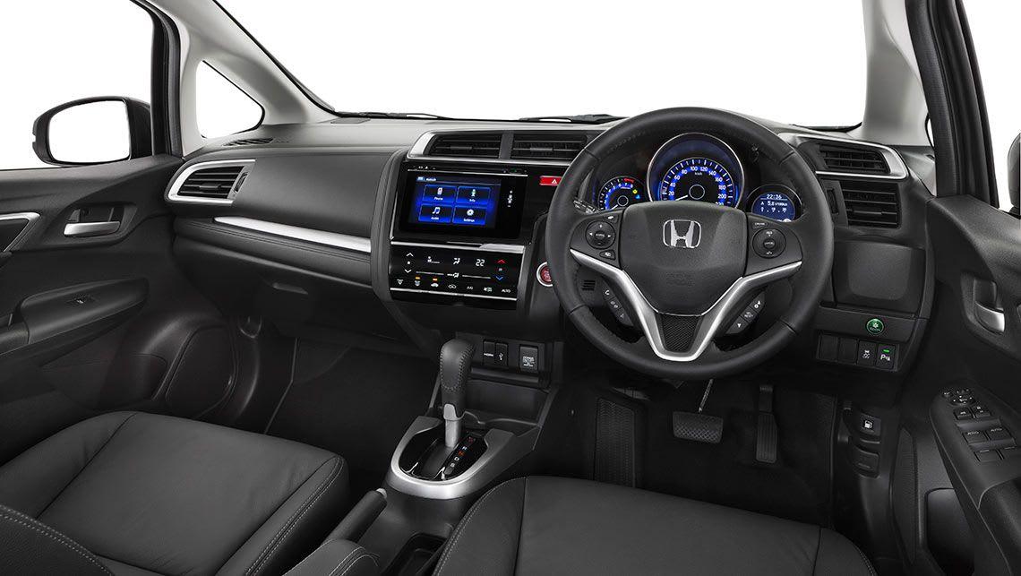 2014 Honda Jazz; 2014 Honda Jazz