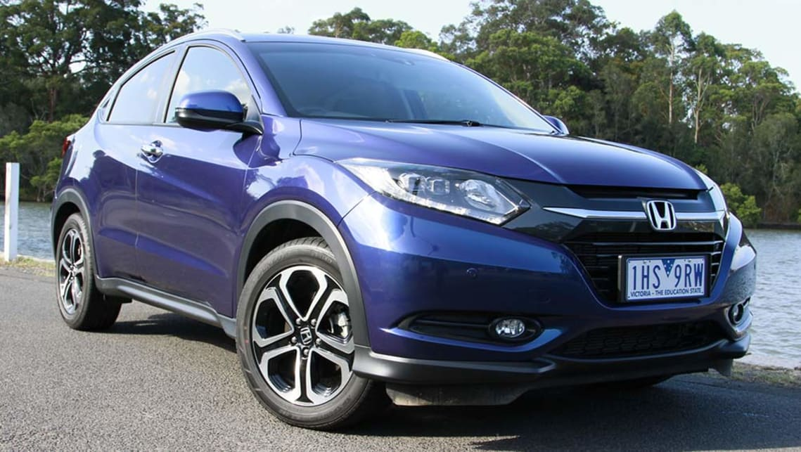 Elegant Honda HRV VTiL 2017 Review  Long Term Video  CarsGuide