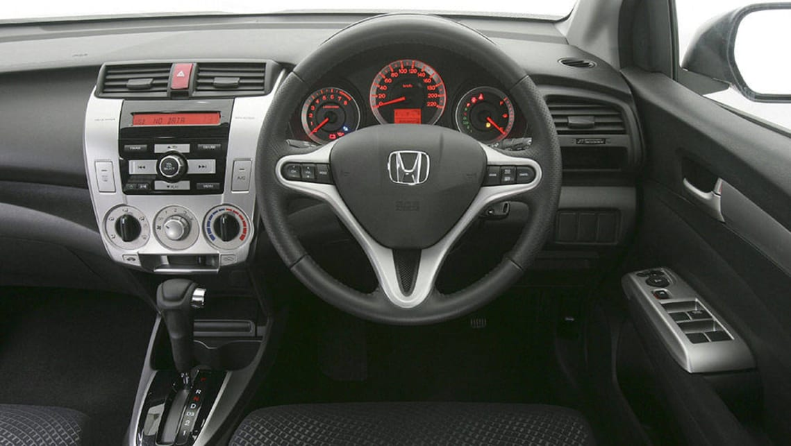 Used Honda City Review 2009 2013 Carsguide