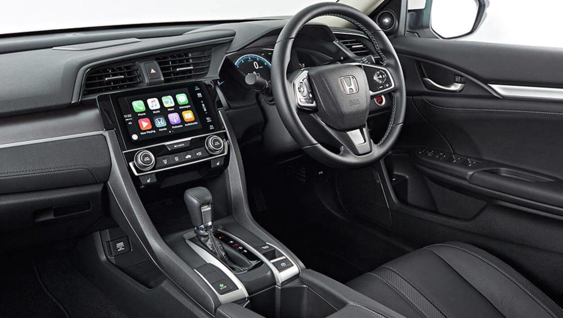 Honda Civic sedan 2016 review | CarsGuide