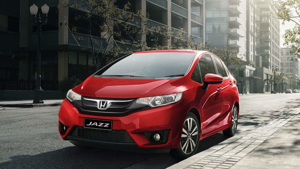 2017 Honda Odyssey And Jazz New Car Sales Price Car News Carsguide
