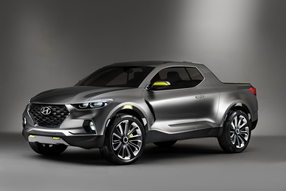 Hyundai Hilux Rival Confirmed For Post 2020 Car News Carsguide