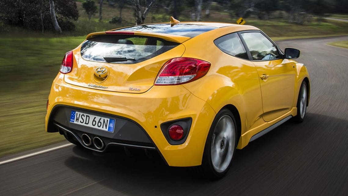 Used Hyundai Veloster review: 2012-2015 | CarsGuide
