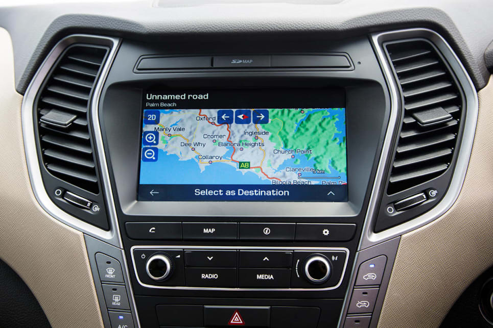 Why All Sat Nav Systems Are Not Created Equal Car Advice