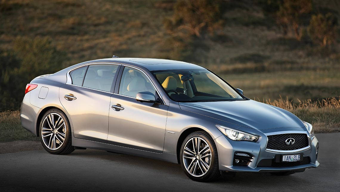 2014 infiniti q50 review carsguide. Black Bedroom Furniture Sets. Home Design Ideas