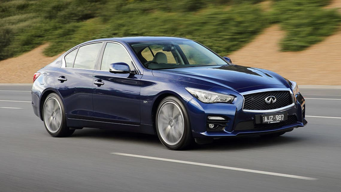 infiniti gets the for show infinity engine guangzhou turbo motor mercedes sale sourced at new