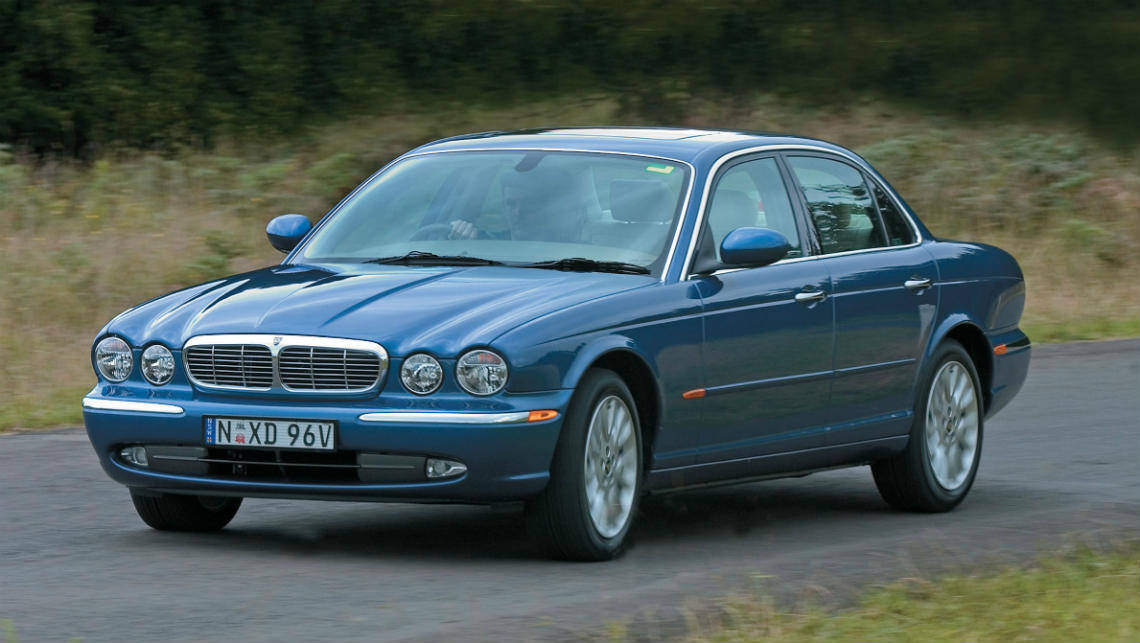 Captivating Jaguar XJ Used Review | 1994u20132014