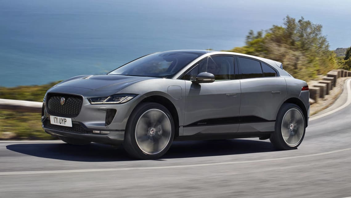 Jaguar I-Pace 2018 pricing and specs revealed - Car News ...