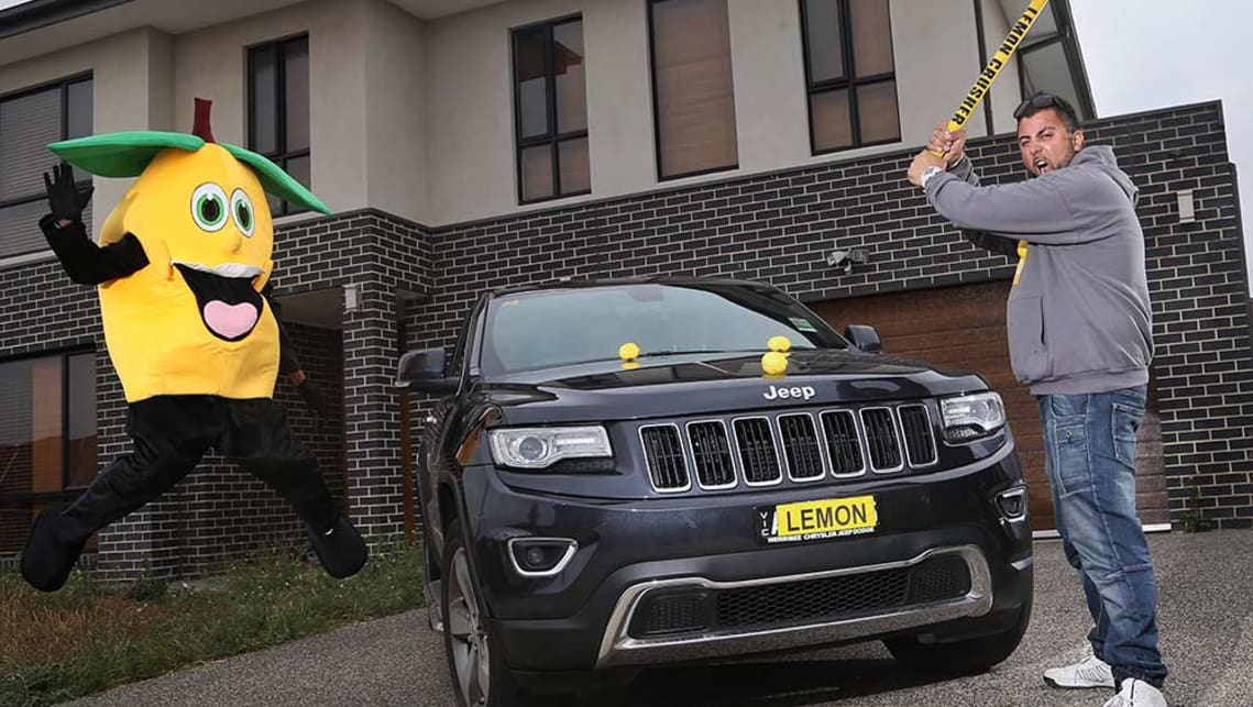 Jeep Customer Service >> Jeep Dealers Join Customers In Service Dissatisfaction Car News