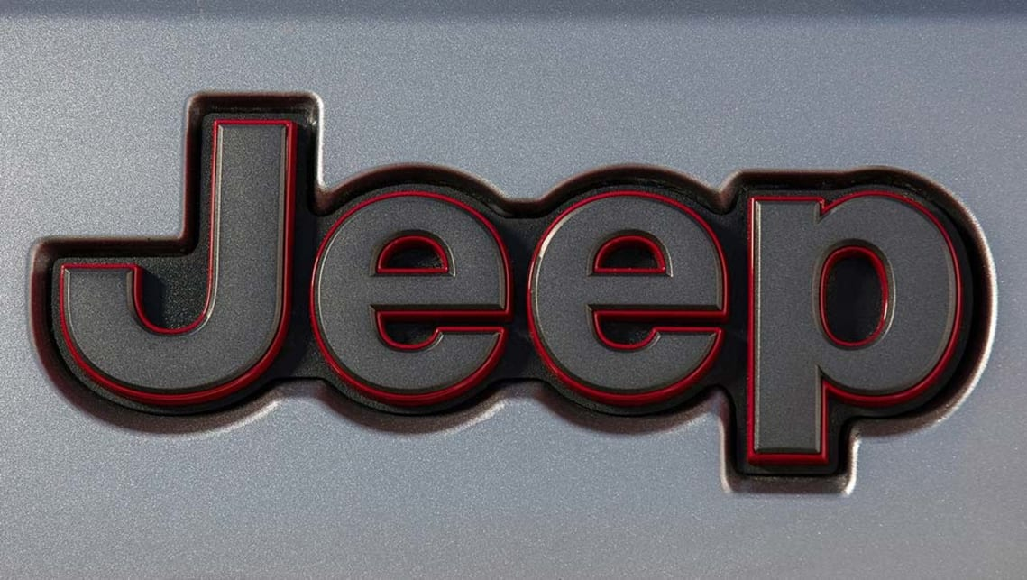 Jeep capped price servicing
