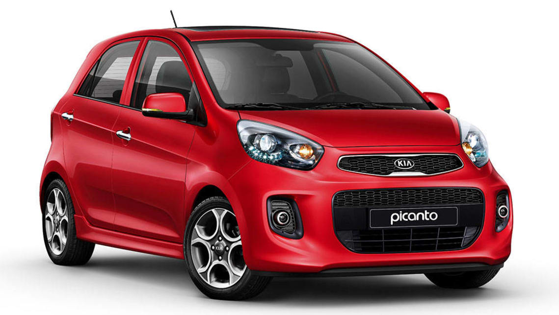 Why You Could Soon Get A Small Car At A Bargain Price Car News