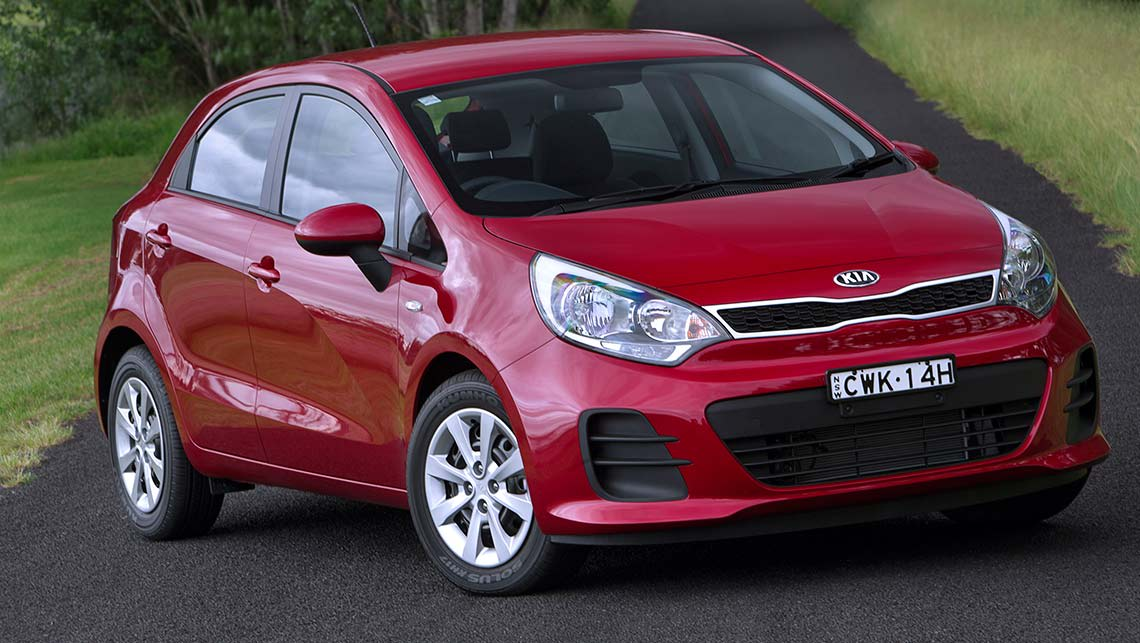 kia rio 2015 review carsguide. Black Bedroom Furniture Sets. Home Design Ideas