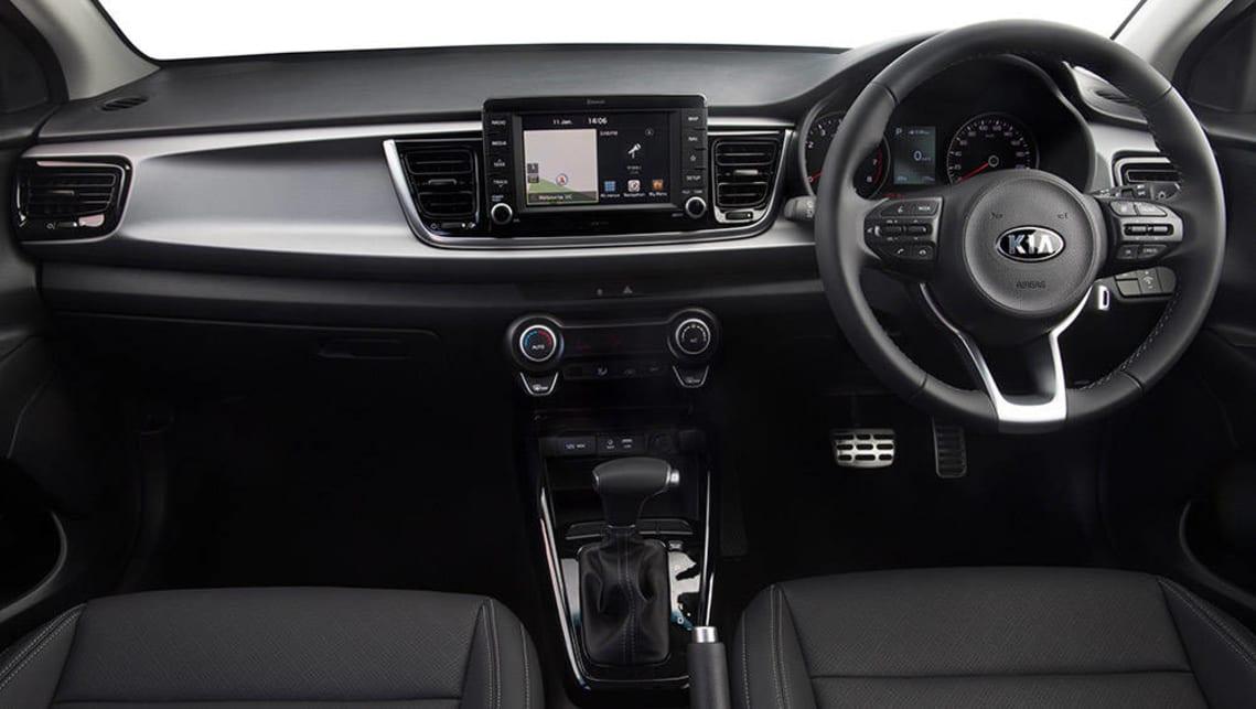 kia rio  car sales price car news carsguide