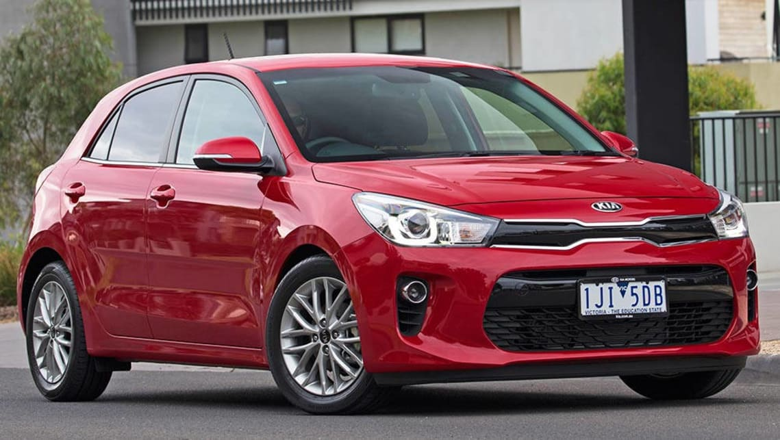 2017 Kia Rio New Car Sales Price Car News Carsguide