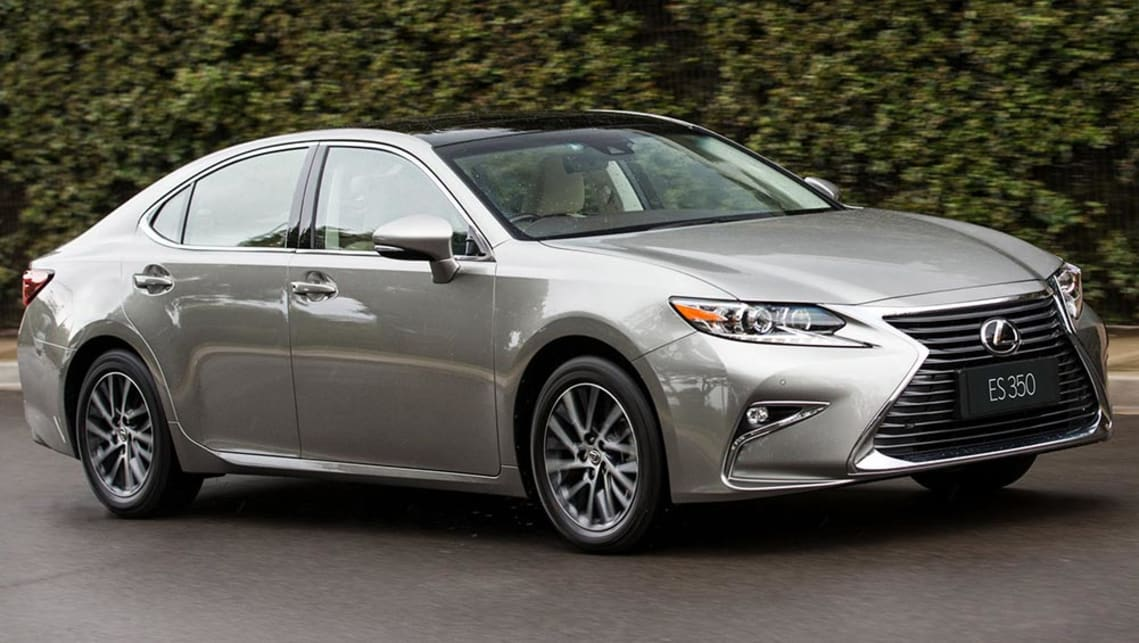2015 lexus es | new car sales price - car news | carsguide