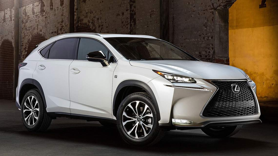 lexus nx 2015 review: road test | carsguide