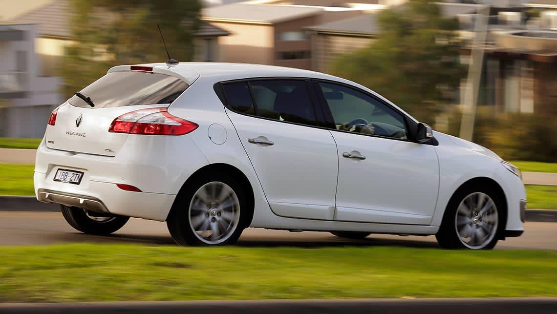 Renault megane gt line review 2015
