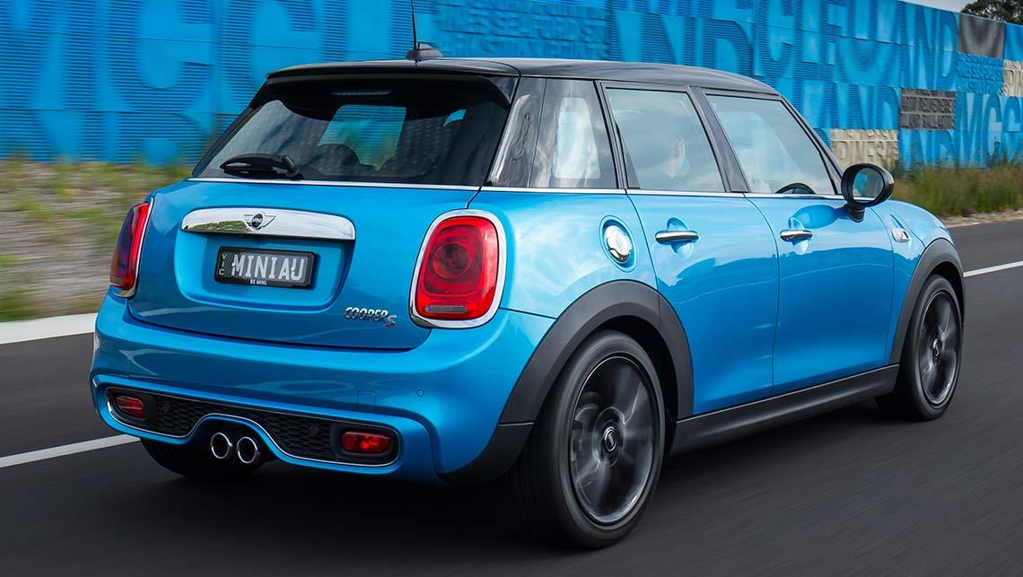 Mini Cooper 5 Door 2015 Review Carsguide
