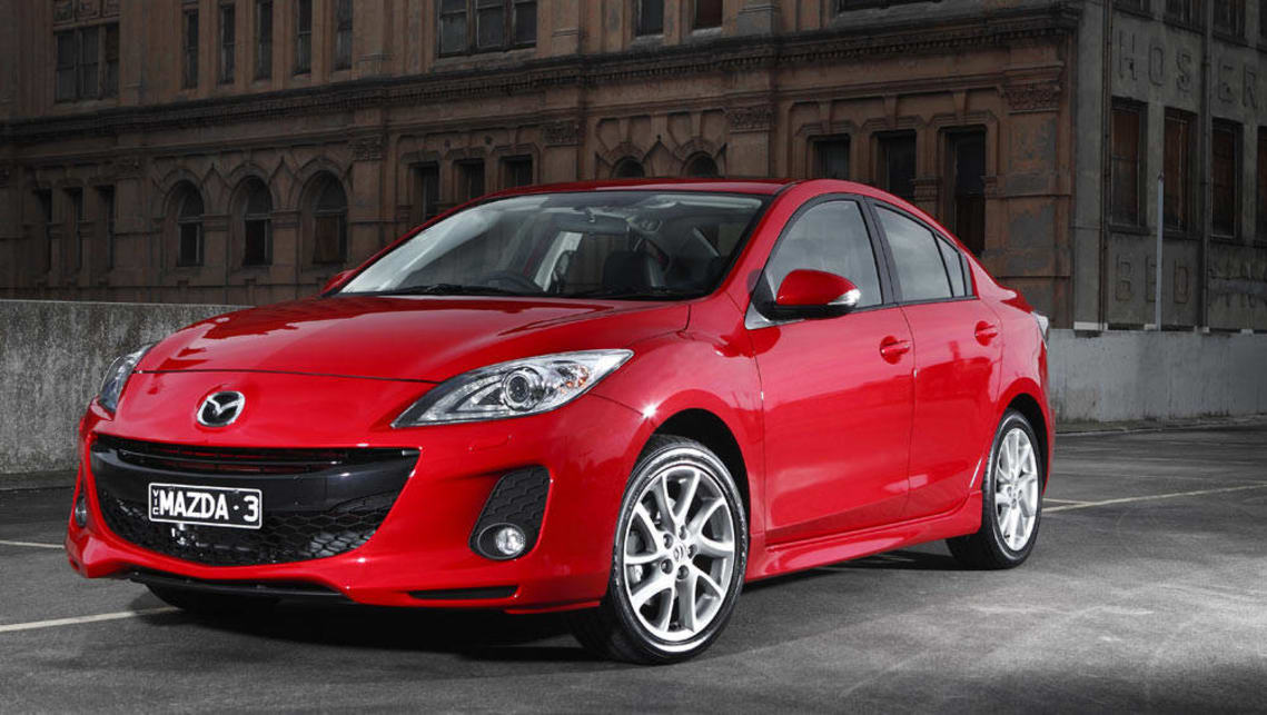mazda 2 3 and 6 recalled over driver 39 s seat defect car news carsguide. Black Bedroom Furniture Sets. Home Design Ideas