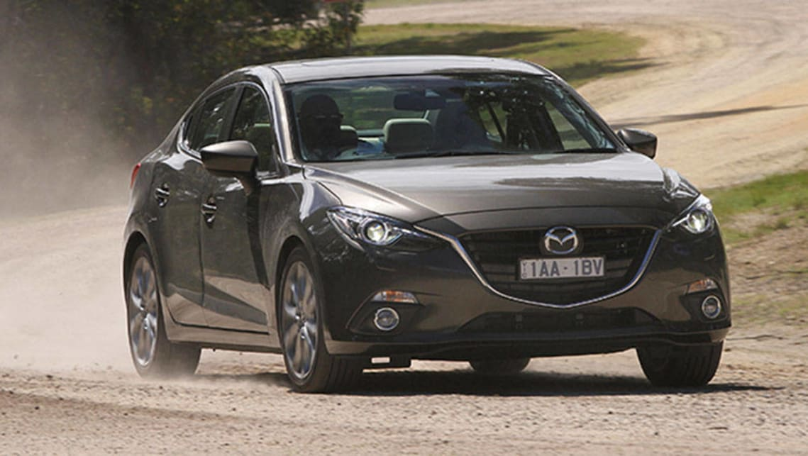 Awesome Mazda 3 Sedan 2016 Review: Long Term