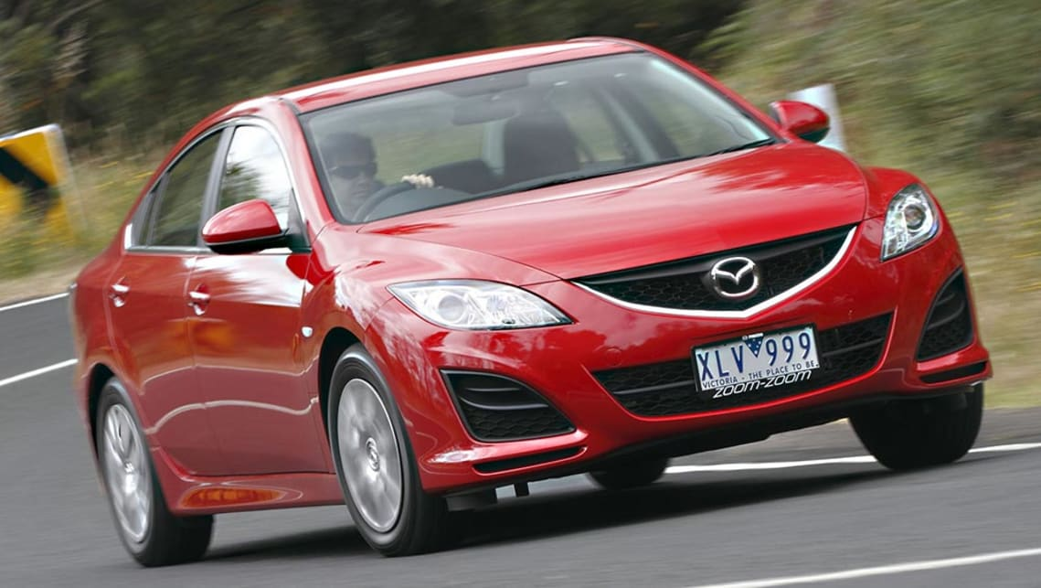 Used Mazda 6 review: 2002-2015 | CarsGuide