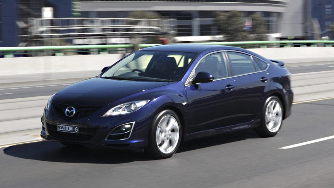 60,109 examples of the second-generation Mazda3 – sold in Australia between September 2007 and