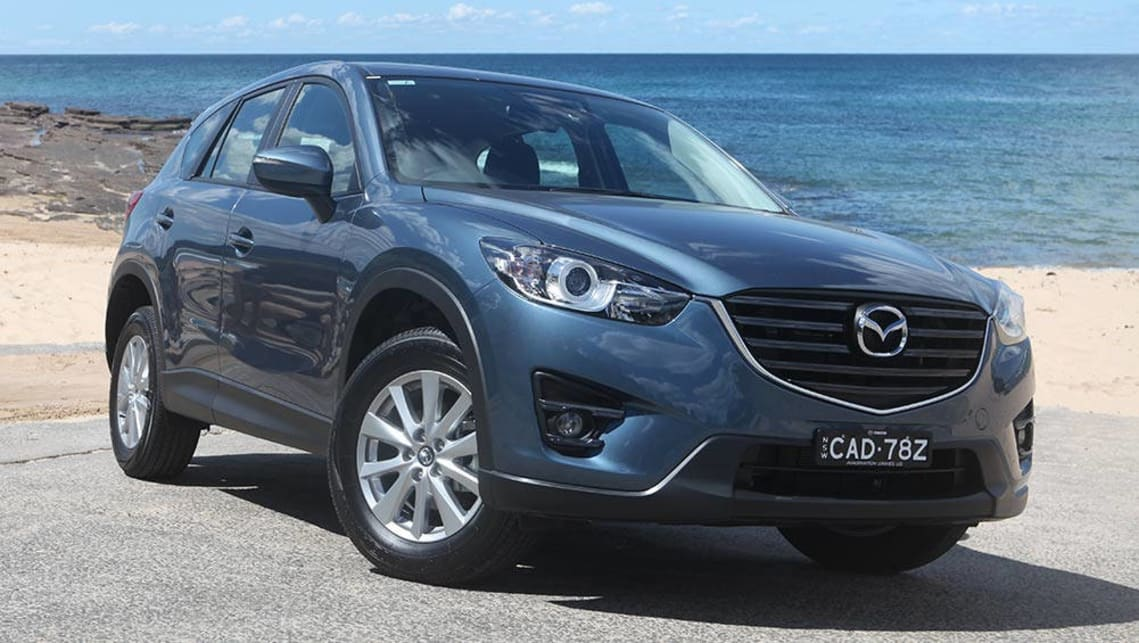 mazda cx-5 2016 review | carsguide