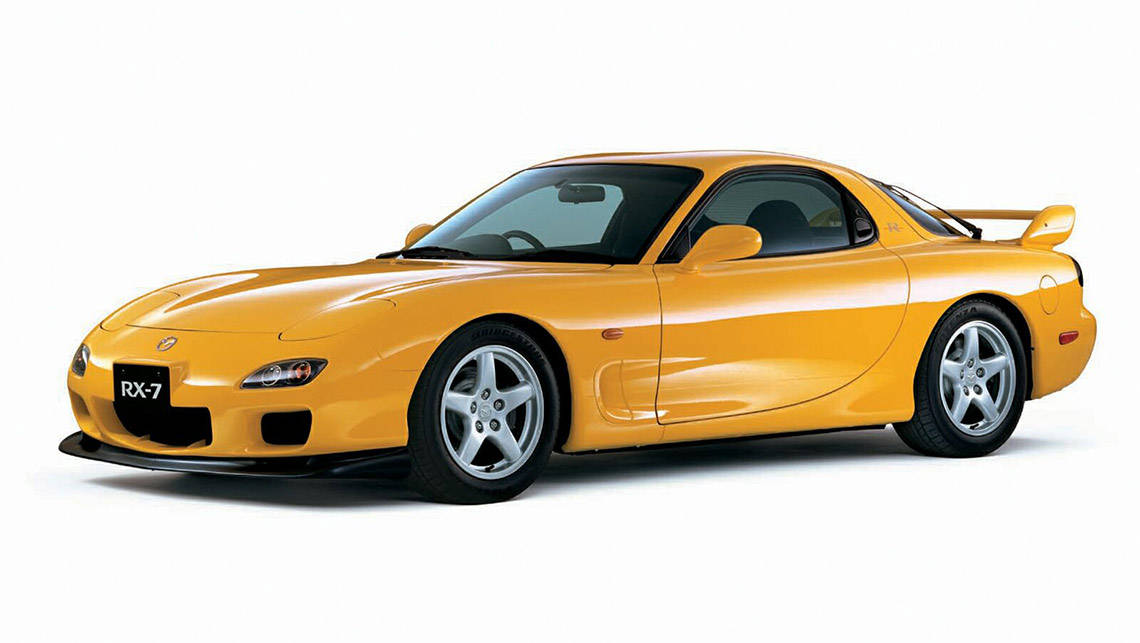 modern mazda rx 7 is officially dead car news carsguide. Black Bedroom Furniture Sets. Home Design Ideas