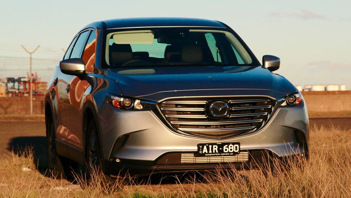 Mazda Cx 9 Touring Fwd 2016 Review Carsguide