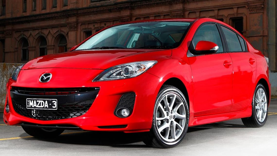 used mazda 3 review 2004 2015 carsguide. Black Bedroom Furniture Sets. Home Design Ideas