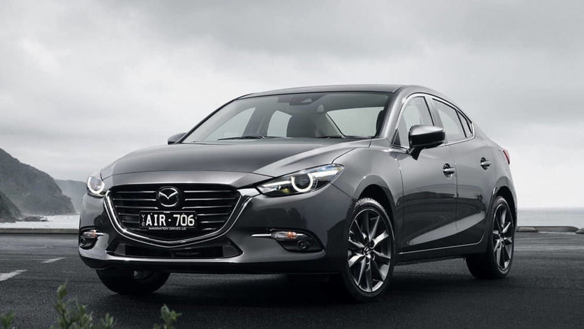 mazda 3 sp25 astina 2016 review carsguide. Black Bedroom Furniture Sets. Home Design Ideas