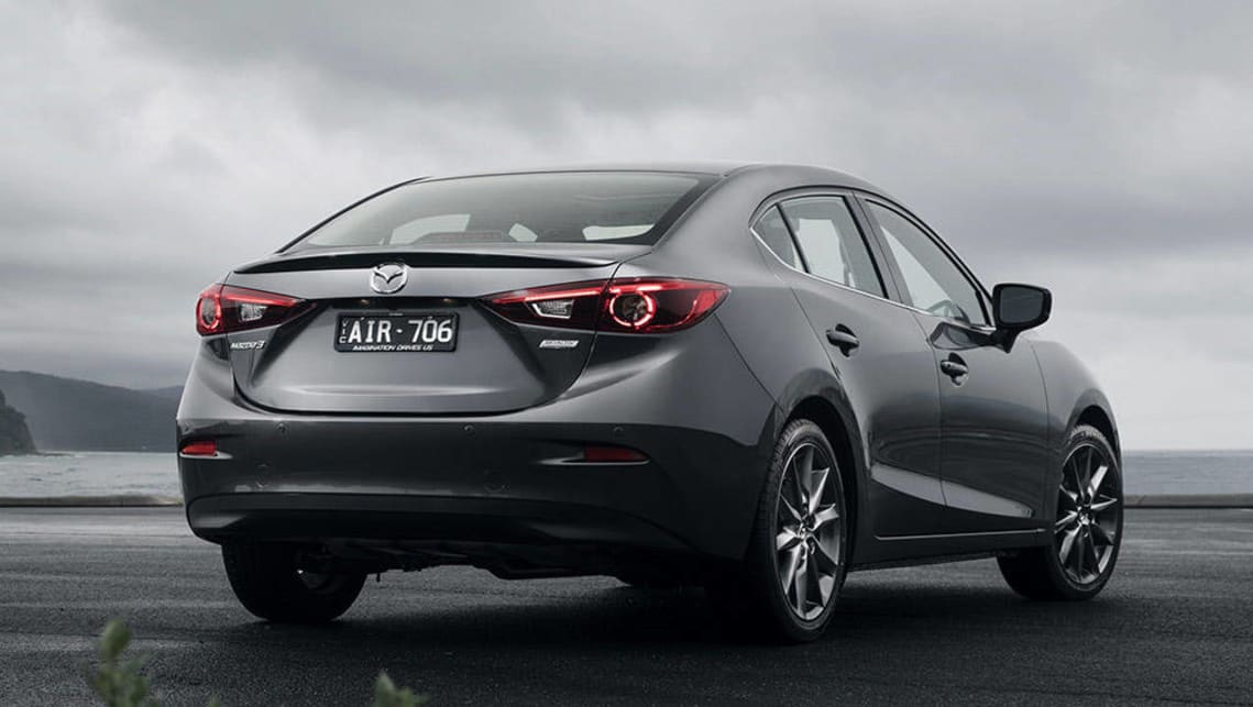 mazda 3 sp25 astina 2016 review | carsguide