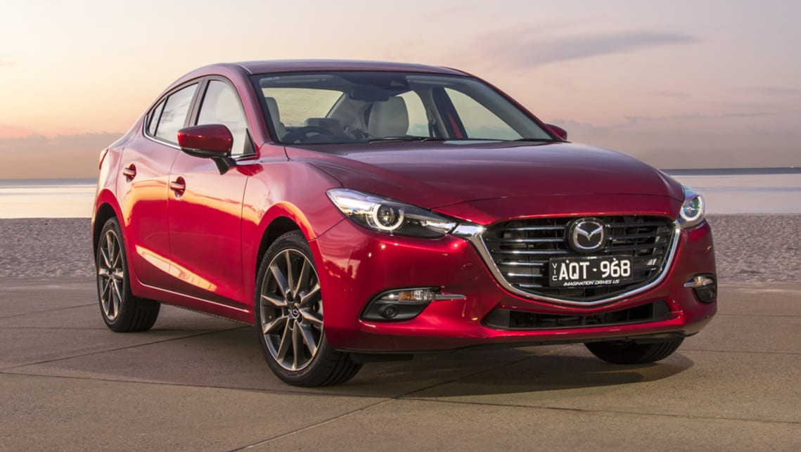 Image result for 2018 mazda 3