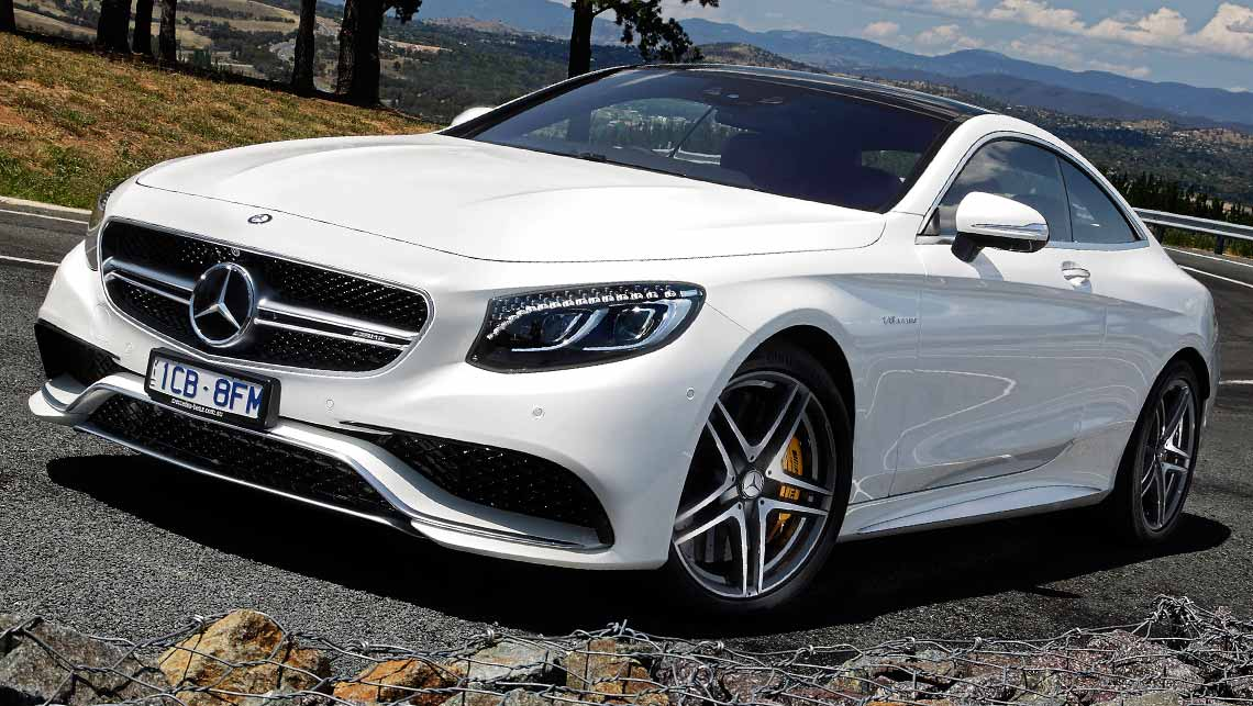 2015 mercedes benz s 63 amg review first drive carsguide for Mercedes benz s 63 amg
