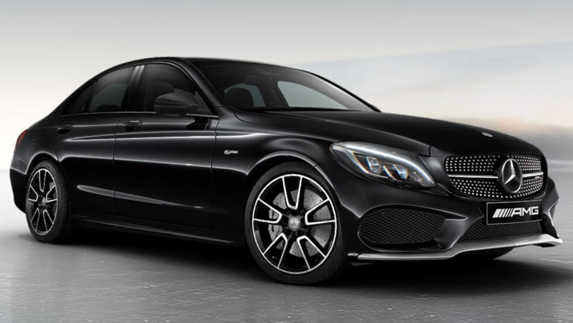 mercedes amg c43 sedan estate and coupe 2016 new car