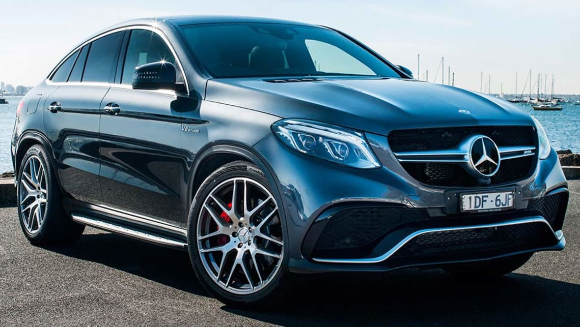 2015 mercedes amg gle 63 s coupe review road test carsguide. Black Bedroom Furniture Sets. Home Design Ideas
