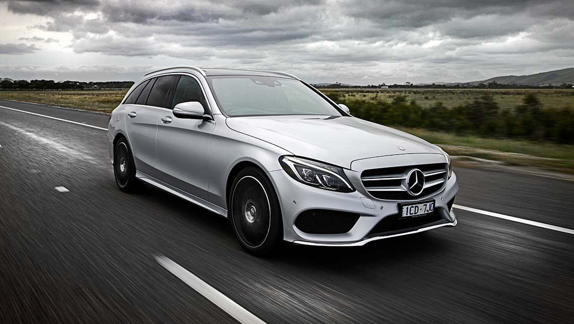 Mercedes benz c class c250 2014 review carsguide for Mercedes benz c250 review