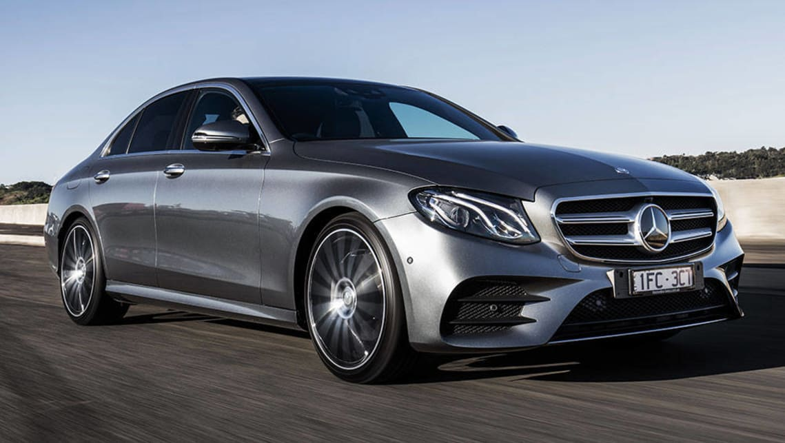 2016 car of the year preview car news carsguide for Mercedes benz big car