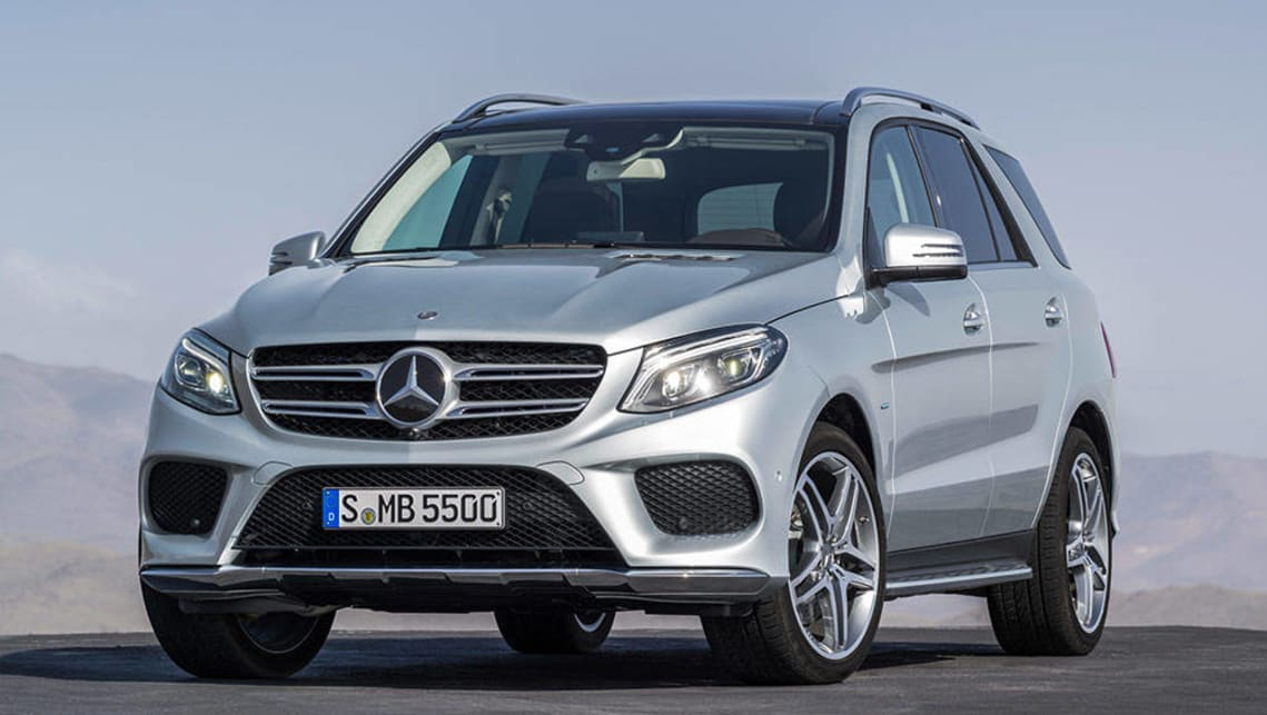 International Auto Sales >> Mercedes-Benz GLE 500e hybrid 2016 | new car sales price - Car News | CarsGuide