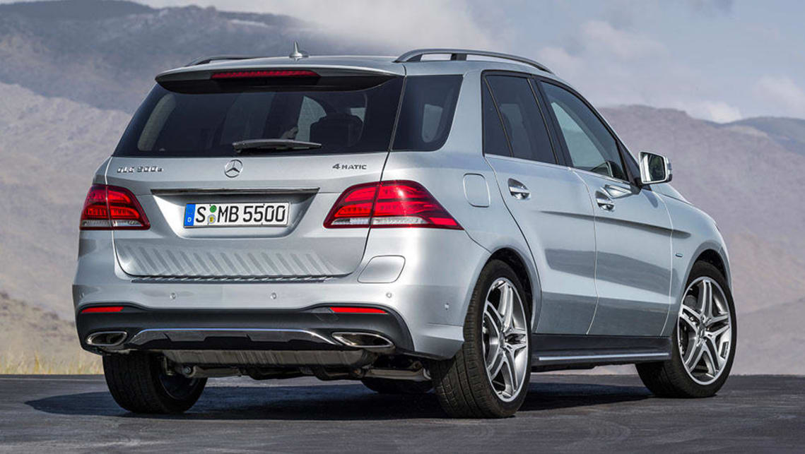 Mercedes benz gle 500e hybrid 2016 new car sales price for Mercedes benz us international