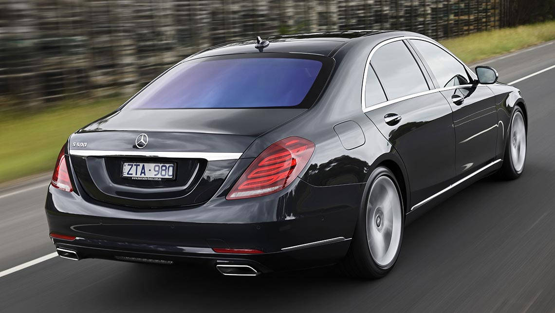 2014 mercedes benz s class review carsguide for 2014 mercedes benz s550 review