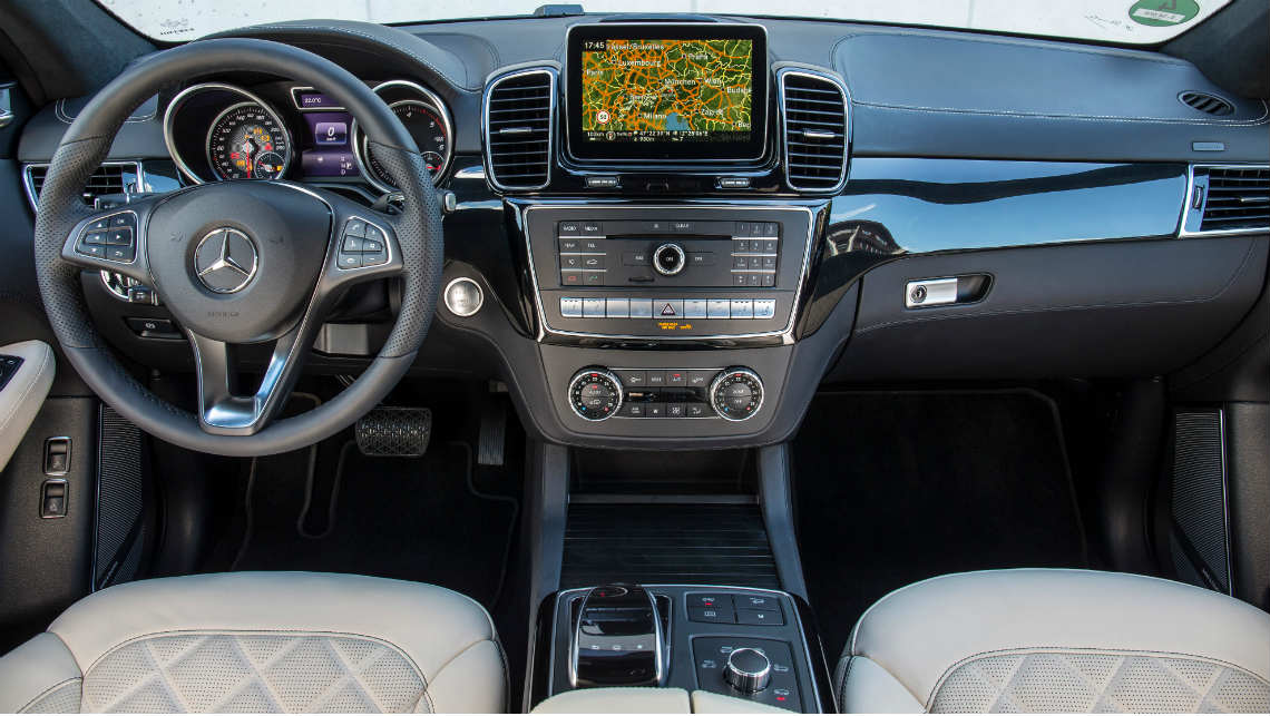 2016 Mercedes Benz Gle New Car Sales Price Car News