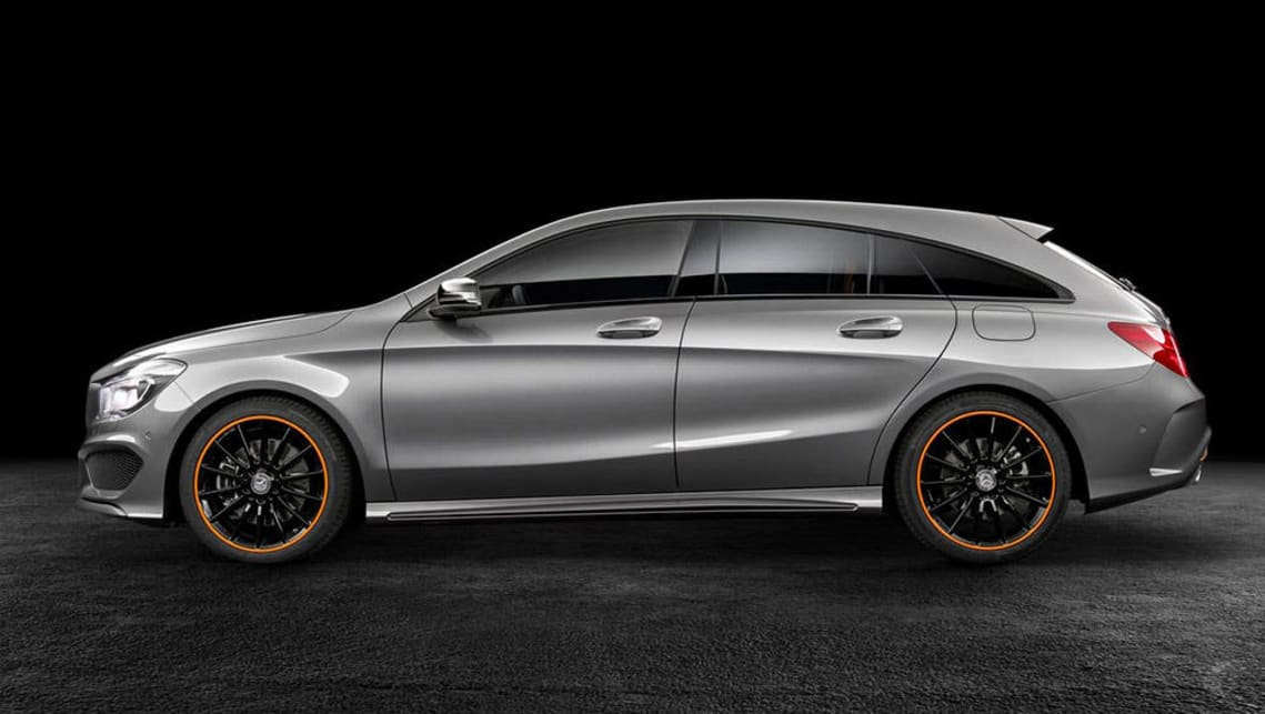 Mercedes benz cla 2016 new car sales price car news for Mercedes benz small car price