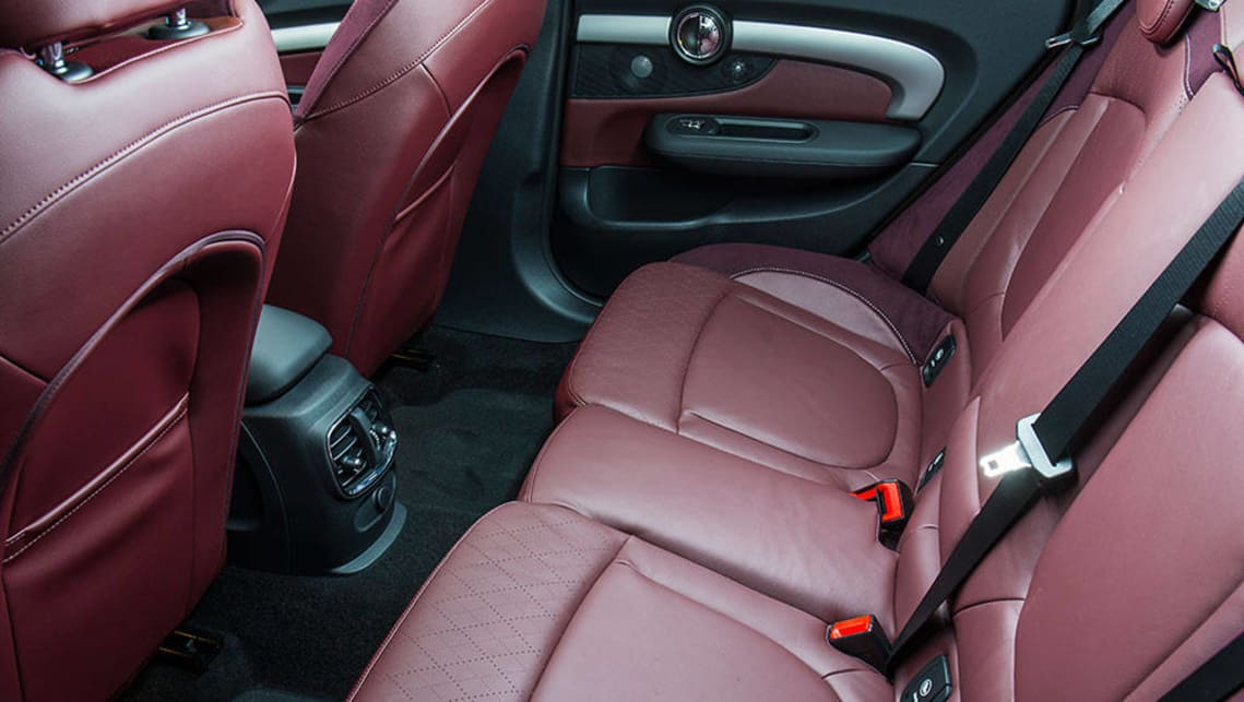 Mini Clubman 2016 Review Carsguide