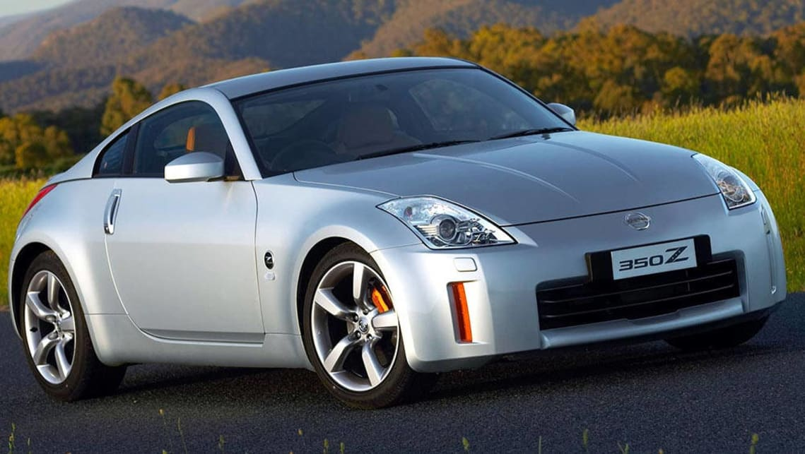 Used Nissan 350Z and 370Z review: 2003-2015 | CarsGuide