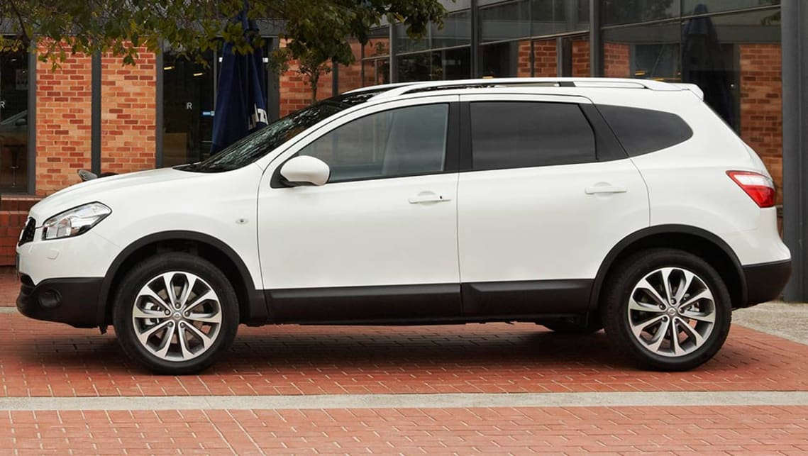 Used Nissan Dualis review: 2007-2013 | CarsGuide
