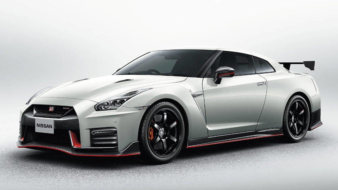 Nissan plans Aussie NISMO assault - Car News  ade94a847b6f