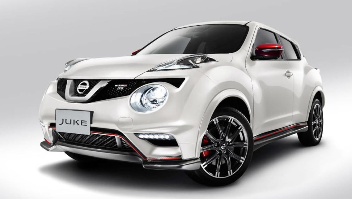 nissan plans aussie nismo assault car news carsguide. Black Bedroom Furniture Sets. Home Design Ideas