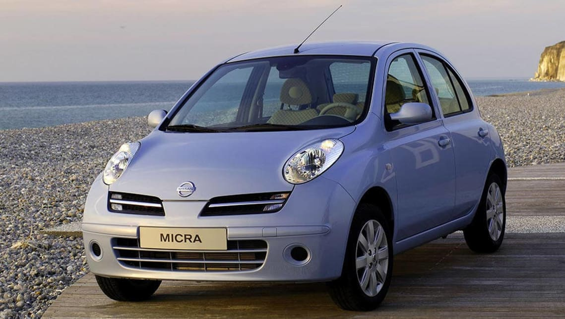 nissan micra used review 2007 2015 carsguide. Black Bedroom Furniture Sets. Home Design Ideas